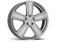 Set of Alloy Wheels for BMW X1 20""