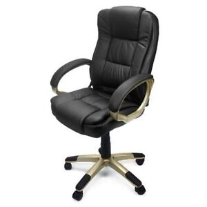 BRAND NEW Executive Office Chair for Sale!