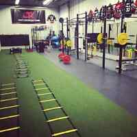 PERSONAL TRAINERS-MARKHAM GYM FOR RENT