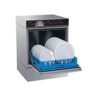 CMA L-1X16 Undercounter Dishwasher Low Temp WITH Heater . *RESTAURANT EQUIPMENT PARTS SMALLWARES HOODS AND MORE*