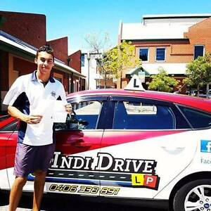 Driving School in Mirrabooka and Surrounding Area - Indi Drive Mirrabooka Stirling Area Preview