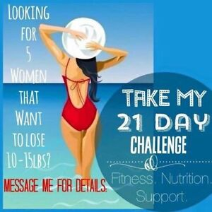 21 Day Fix - !ON SALE NOW! Why Wait Until 2017? To get healthy! Peterborough Peterborough Area image 1
