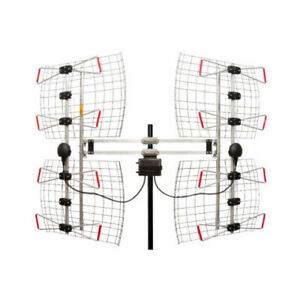 ANTENNA DIRECT DB8E MULTI-DIRECTIONAL UHF HD TV ANTENNA