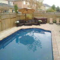 licensed electrician- hot tubs, pools , 416 989 9923