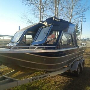 Thunder Jet Canyon for sale - great boat for river & lake!