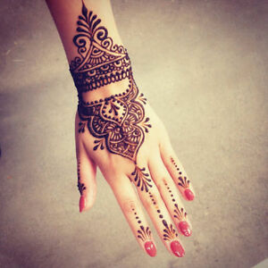 Free Henna Class June 28th at 6 pm