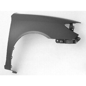 NEW PAINTED 2002-2006 TOYOTA CAMRY FENDERS +FREE SHIPPING