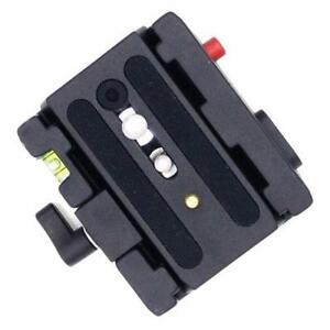 Quick Release 577 Rapid Connect Adapter 501 large Plate