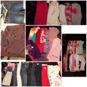 4t girls clothes in EXCELLENT condition