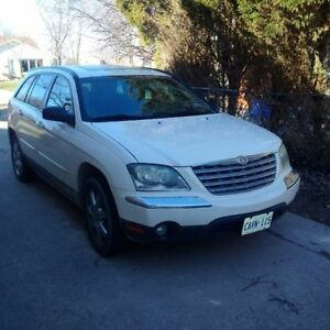 2005 Chrysler Pacifica SUV, Crossover Safetied & Etested $2600