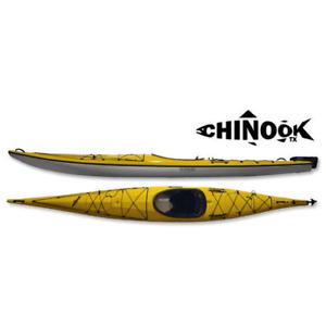 17 ft Ocean Kayak