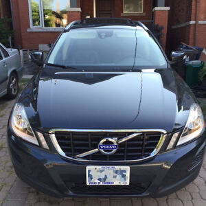 2012 Volvo XC60 3.2 AWD Low Kms