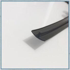 15mm single lip T trim