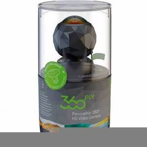 *BRAND NEW* 360fly HD Camera *pick up only - Lane Cove Lane Cove North Lane Cove Area Preview