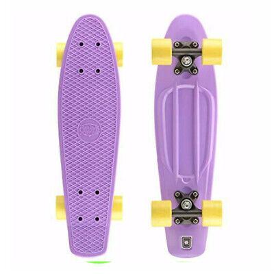 """XOOtz PP Skateboard 22"""""""