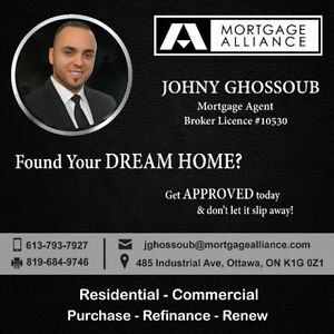 Fast Mortgage Approval At An Exceptionnal Rate!