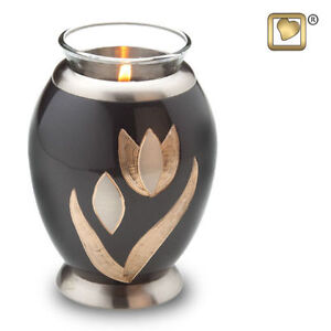 BEAUTIFUL TEA LIGHT CREMATION URN CANDLES NOW AVAILABLE St. John's Newfoundland image 4