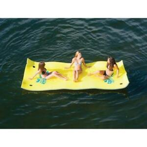 Connelly Party Cove Island Floating Mat 8' or 12' or 18'