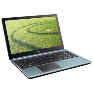 ACER ASPIRE E5-551 AMD QUAD core A10-7300  Turbo 3.2GHZ ,8GB 1TB RADEON R6 2GB  6 Month WARRANTY