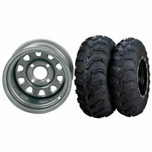 PROMO SET - ITP Mud LITE + 4 Wheels ITP - NEW