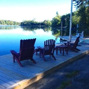 Peace & Tranquility on Lyndhurst Lake-May/June  Discount