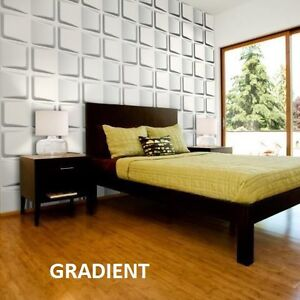 3D Wall Pannel 12 Tiles 32 Sqft Home Decoration Cornwall Ontario image 4