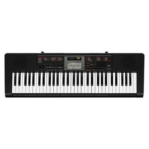 Casio 61 Piano Style Key Keyboard Includes Sound EFX Sampler