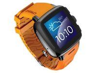 Intex Irist android smart watch (new)