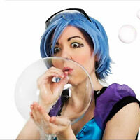 Bubble shows and The Bubble Lady in St Albert & Edmonton