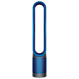 Dyson Pure Cool Link Tower Air Purifier with HEPA Filter - Blue