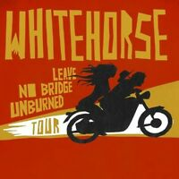 Whitehorse tickets for tonight! SAVE $$$$$$$