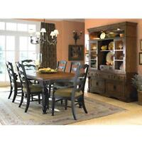 Rowley Creek Dining Set $500.00 OBO A MUST SEE!!!!