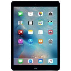 Apple iPad Air Wifi + Cellular