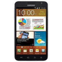 BRAND NEW SAMSUNG GALAXY NOTE 1 *ALL CARRIERS*