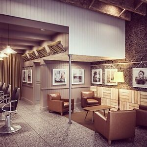 Hairdresser Macquarie Park Ryde Area Preview