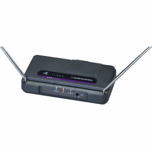 Audio-Technica ATW-200 Series FreeWay Wireless RECEIVER West Island Greater Montréal image 1