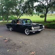 1963 Holden Special Sedan Paxton Cessnock Area Preview
