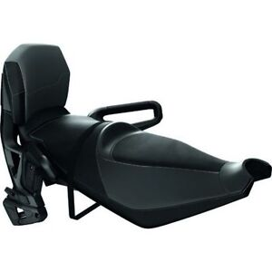SKIDOO two up seat