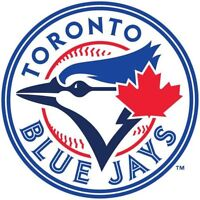 Blue Jays Tickets - Aug 29 with Sheraton Hotel & Dinner