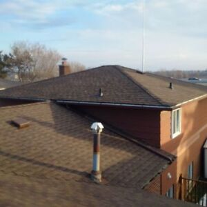 Full Roofing Crew Looking For Work!? Kawartha Lakes Peterborough Area image 1