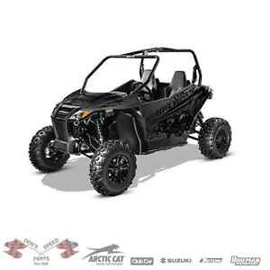 NEW 2015 WILDCAT SPORT LIMITED @ DON'S SPEED PARTS