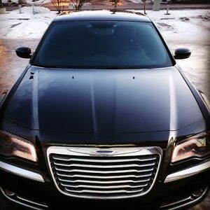 TRADES WELCOME - 2014 Chrysler 300-Series Touring Sedan