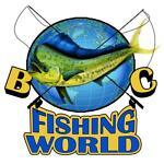 BC Fishing World