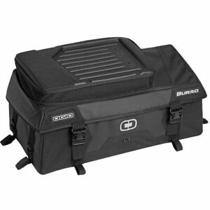 Ogio Burro ATV Rear Bag Stealth -- ATV TIRE RACK  $162.83