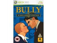 Bully Scholarship Edition Xbox