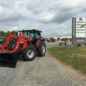 Massey Ferguson | Find Heavy Equipment Near Me in Ottawa : Trucks