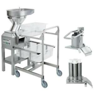 Robot Coupe CL60 Vegetable Preparation Machine Workstation . *RESTAURANT EQUIPMENT PARTS SMALLWARES HOODS AND MORE*
