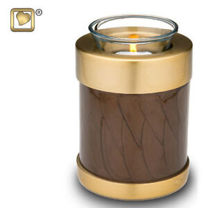 BEAUTIFUL TEA LIGHT CREMATION URN CANDLES NOW AVAILABLE St. John's Newfoundland image 7