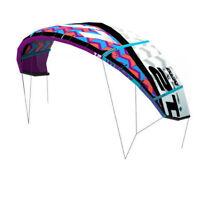 Kite Liquid Force 8m 2014 avec barre