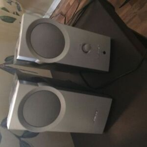 Bose speakers for computer